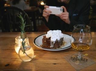 SA15 Whiskey Cake